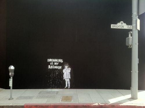 Banksy_la