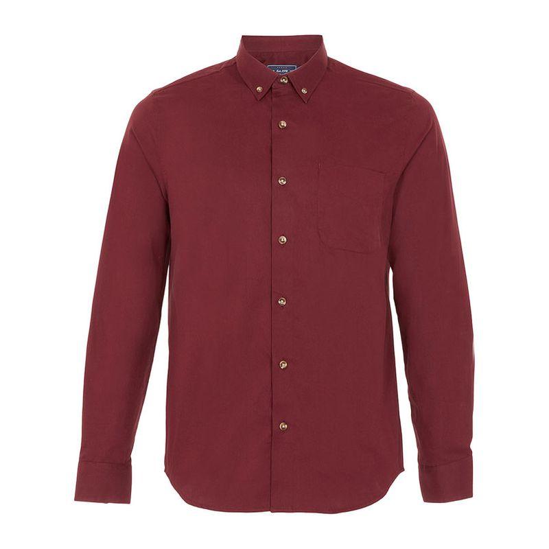 BurgundyShirt